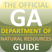 Official GA State Parks, Historic Sites & Wildlife Resources Guide- Pocket Ranger® Find Park activities: Camping, Fishing, Hiking, Boating, Mountain Biking, Swimming, Bird Watching, Geocaching and Trails with Interactive GPS Maps.