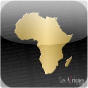 Les Afriques - iPhone/iPad Edition