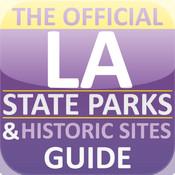 Official LA State Parks & Historic Sites Guide- Pocket Ranger®