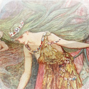 "Andrew Lang`s Fairy Tales: The ""Colored"" Fairy Books and The Arabian Nights"