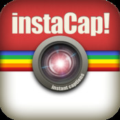 instaCap - Instant photo captions for Instagram & Facebook