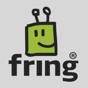 fring visually impaired version