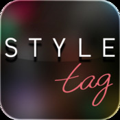 StyleTag for iPad: Social Fashion Magazine