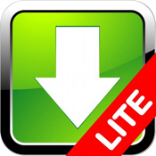 Downloads Lite for iPad - Download Manager