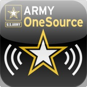 Army OneSource Services Locator for iPhone even just one