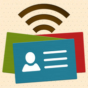 BizCard for iPad - Sharing and Virtual Business Card Holder