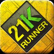 21K Runner: Half marathon training