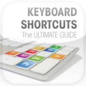 Keyboard Shortcuts - The Ultimate Guide download adobe flash