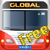 vTransit free - public transition search&navigation
