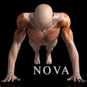 iMuscle - (NOVA Series) - iPad edition