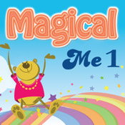 Magical Me 1- Childrens Meditation App 1 By Heather Bestel