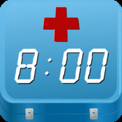 Pill Monitor for iPad – Medication Reminders and Logs