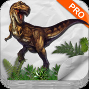 Dinosaur Puzzle Pack & Wallpapers Pro