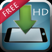 iDownloads PLUS HD Free - Download Manager