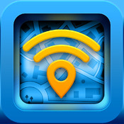 WiFi Offline Map. Wi-Fi Passwords and Tips from foursquare® community
