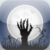Zombie, Vampire & Werewolf Monster Photo Booth