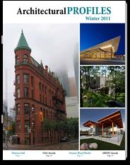 Architectural Profiles Magazine