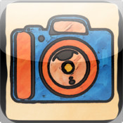 Cartoon Camera Pro by Fingersoft