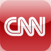 CNN App for iPhone (International)