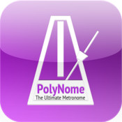 PolyNome: The Ultimate Metronome