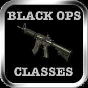 Black Ops Classes - A Gun Reference Guide For Call of Duty Black Ops black office furniture