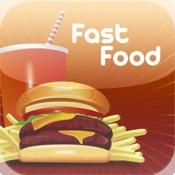 FastFood Premium - Top restaurant finder app