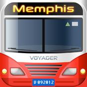 vTransit - Memphis public transit search