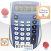 Calculadora de tickets restaurante