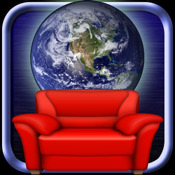 Couch Traveler HD: Earth Explorer