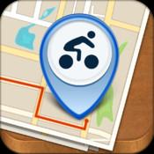 Cycle Watch - GPS Cycling Computer for Outdoor Biking