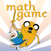 Math Quizzes with Finn and Jake (Adventure Time Version) - Practice Problems & Tests