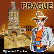 Brad in Prague – Guide fun & interactif pour la famille