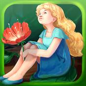 Thumbelina - charming interactive story book