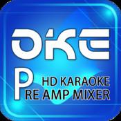 OKE Mixer midi mixer