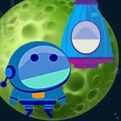 Gru Planet planet