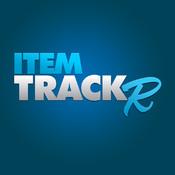 Item TrackR different item