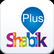 Shabik Plus blackberry