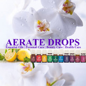 Aerate Drops