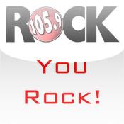 Rock 105.9 WKLS