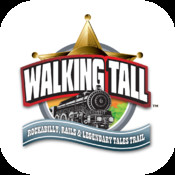Walking Tall walking