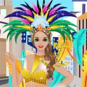Carnival Girl carnival