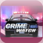 Crime Watcher online crime