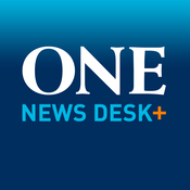 ONE News Desk+