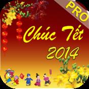 Chúc Tết Pro 2014