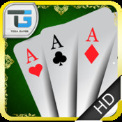 Solitaire 4 in 1