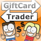 GiftCard Trader cards