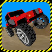 4x4 iMania for iPad
