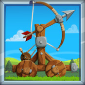 Archery - Bow & Arrow