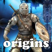 Kings Hero - Origins