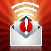 Mail Server Alerts